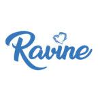 ravine water logo